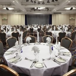 Sala banchetti Holiday Inn BIRMINGHAM CITY CENTRE Fotos