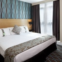 Chambre Holiday Inn BIRMINGHAM CITY CENTRE Fotos
