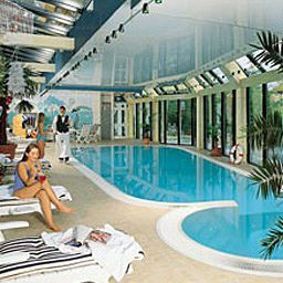 Piscine Favorite Parkhotel Fotos