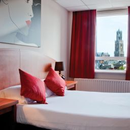 Apollo Hotel Utrecht City Centre Fotos