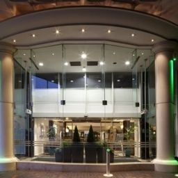 Holiday Inn BIRMINGHAM CITY CENTRE Birmingham