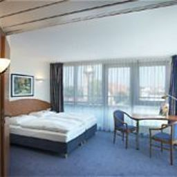Junior suite Quality Hotel Schwanen Stuttgart Arp. Fotos