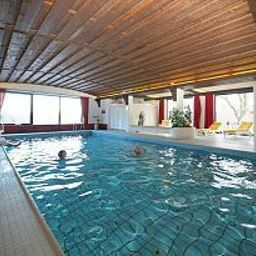 Piscine Haghof Golf- & Landhotel Fotos