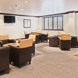 Bar Holiday Inn LANCASTER Fotos