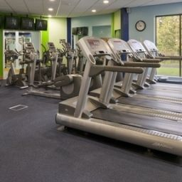 Wellness/fitness Holiday Inn LANCASTER Fotos