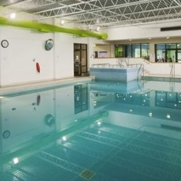Pool Holiday Inn LANCASTER Fotos