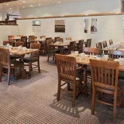 Ristorante Holiday Inn LANCASTER Fotos