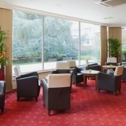 Interior view Holiday Inn YORK Fotos