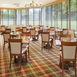 Restaurant Holiday Inn YORK Fotos