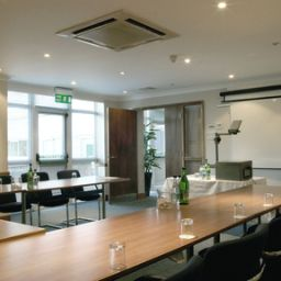 Conference room Holiday Inn YORK Fotos