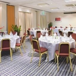 Banqueting hall Holiday Inn YORK Fotos