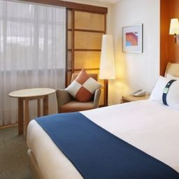 Exterior view Holiday Inn YORK Fotos