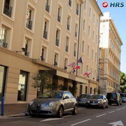 Exterior view Beau Rivage Fotos