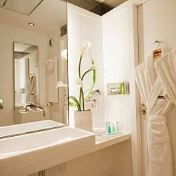 Bathroom Beau Rivage Fotos