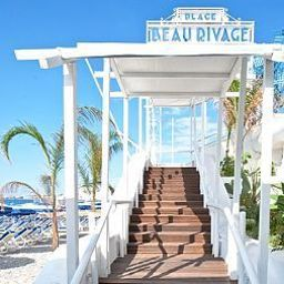 Terrace Beau Rivage Fotos