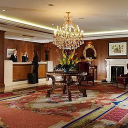 Hall Lancaster London Fotos