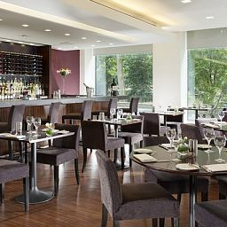 Restaurant Lancaster London Fotos