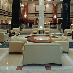 Hall Safir Cairo Fotos