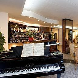 Bar Caravel Albergo Caravel Fotos