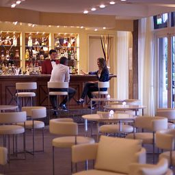 Bar Atahotel Villa Pamphili Fotos