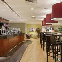 Bar Hilton Basingstoke hotel Fotos