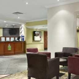 Hall Hilton Basingstoke hotel Fotos