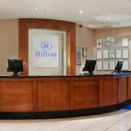 Hala Hilton Bath City hotel Fotos