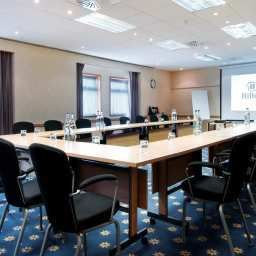 Conference room Hilton Watford hotel Fotos