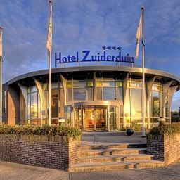 Réception Hotel Zuiderduin Fotos