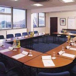 Sala congressi Park Inn By Radisson Harlow Fotos
