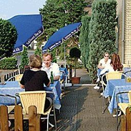 Terrace Forstbacher Hof Fotos