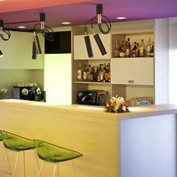 Бар ibis Styles Milano Agrate Brianza (ex all seasons) Fotos