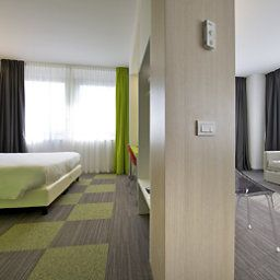 Номер ibis Styles Milano Agrate Brianza (ex all seasons) Fotos