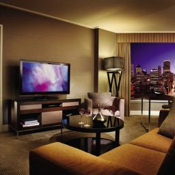 Suite Four Seasons Sydney Fotos