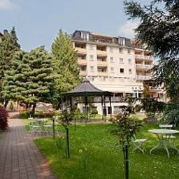 Exterior view Parkhotel am Taunus Fotos