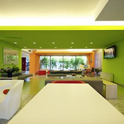 ibis Styles Milano Agrate Brianza (ex all seasons) Fotos