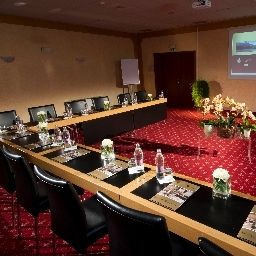 Conference room Kompas Hotel Bled Fotos