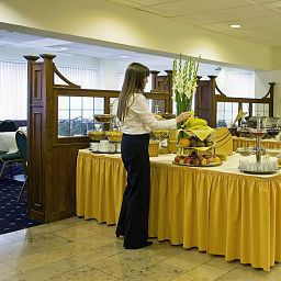 Buffet Excelsior Fotos