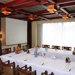 Conference room Krone Fotos
