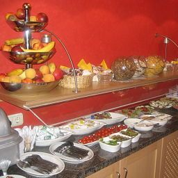 Buffet Wallis Garni Fotos