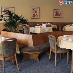 Breakfast room within restaurant Greif Stadt-gut-Hotel Fotos