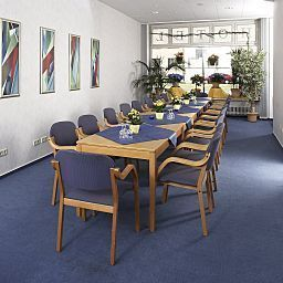 Conference room Greif Stadt-gut-Hotel Fotos