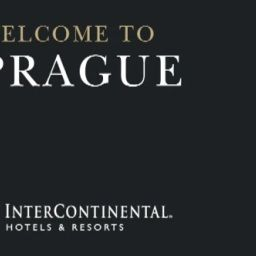 Холл InterContinental PRAGUE Fotos