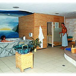 Wellness area Traube Fotos