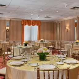 Conference room Warwick New York Hotel Fotos
