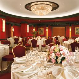 Banqueting hall Warwick New York Hotel Fotos