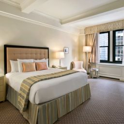 Room Warwick New York Hotel Fotos