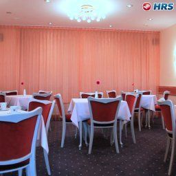 Breakfast room within restaurant Goya Fotos