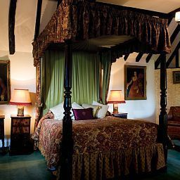 Suite Ghyll Manor Country Fotos