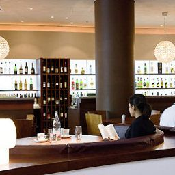 Bar Novotel Perth Langley Fotos